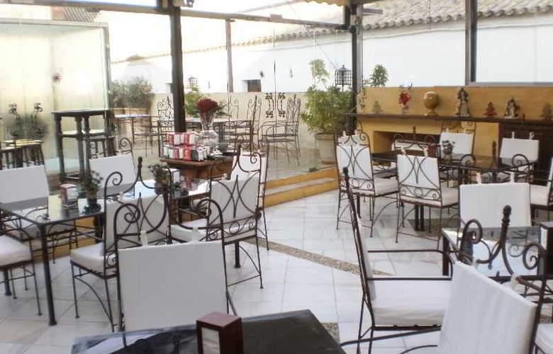 Hospederia del Monasterio - Restaurant - 15