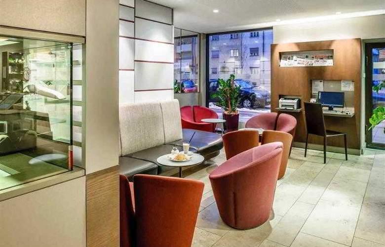 Mercure Muenchen Schwabing - Hotel - 6
