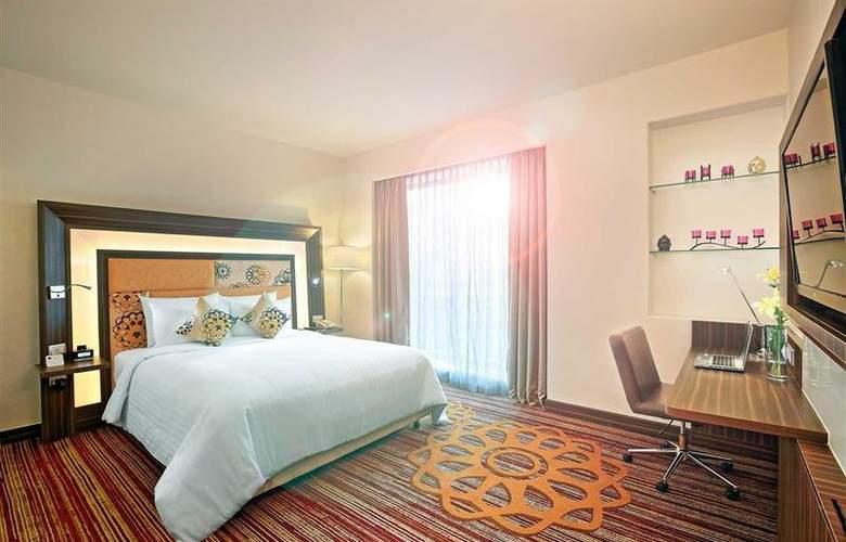 Novotel Pune Nagar Road - Room - 63