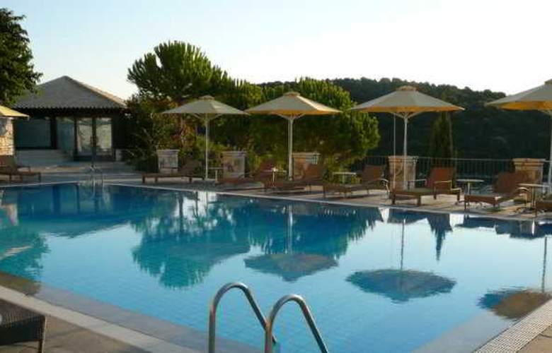 Domotel Agios Nikolaos - Pool - 5