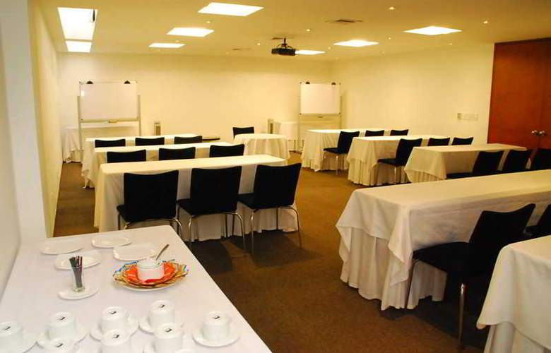 Sercotel Richmond Suites - Conference - 3