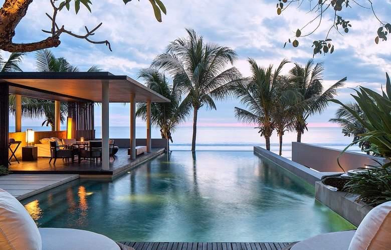Soori Bali - Pool - 2