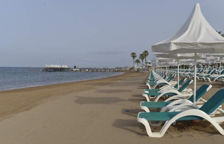 Turquoise Resort Hotel&Spa - Beach - 6