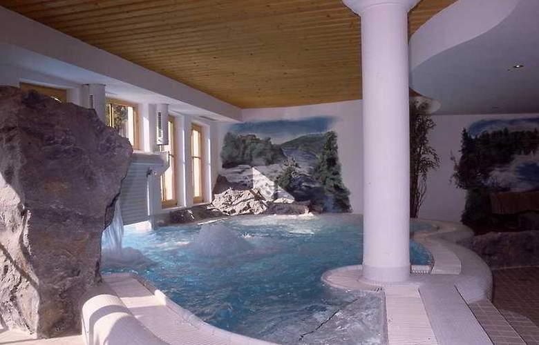 Zillertalerhof - Pool - 5