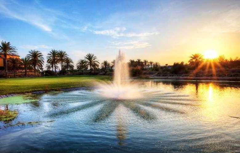 Valle del Este Hotel Golf Spa - Hotel - 9