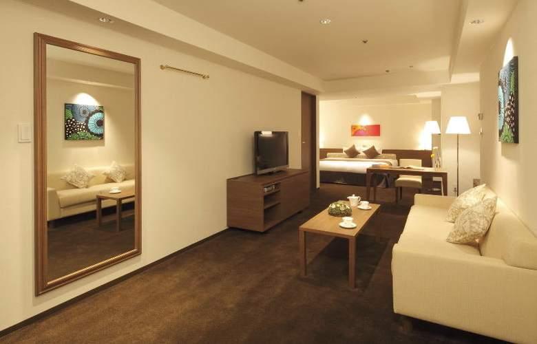 Sapporo Grand - Room - 9