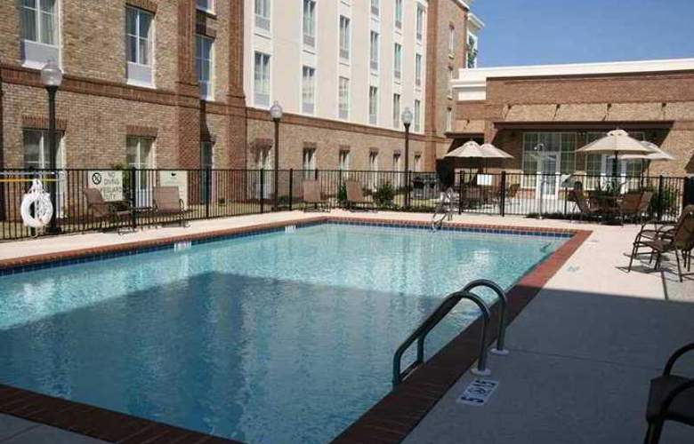 Homewood Suites by Hilton Macon-North - Hotel - 8