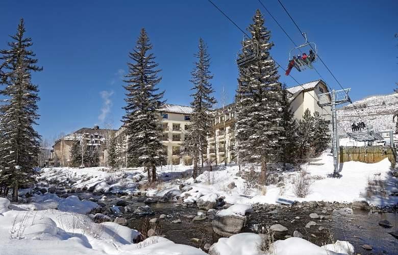 Vail Residences at Talisa - Hotel - 5