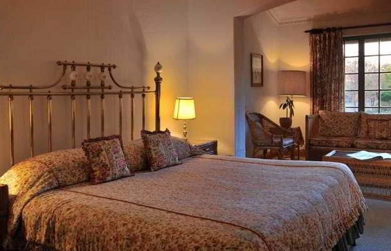 Orion Wartburg Hotel - Room - 4