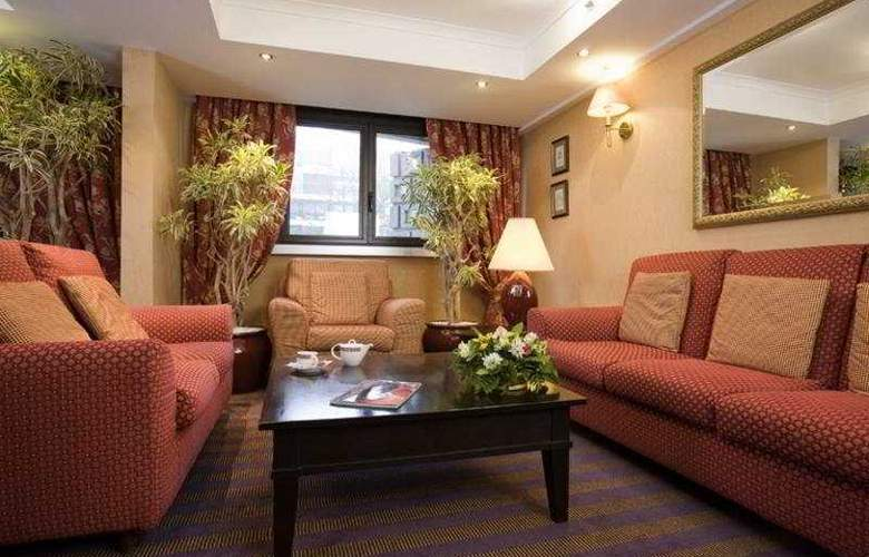 Mercure Versailles Parly 2 - Hotel - 0
