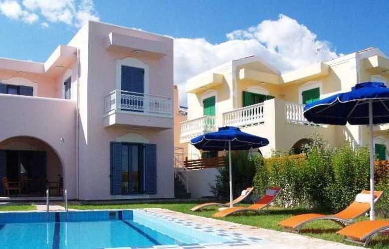 12 Islands Villas - Hotel - 4