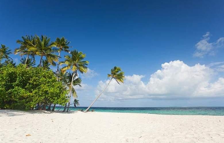 Filitheyo Island Resort Maldives - Beach - 10