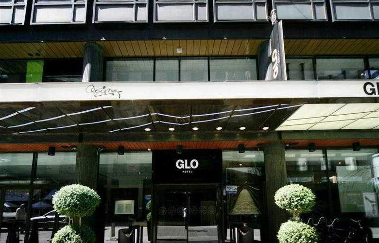Glo Hotel Kluuvi - General - 1