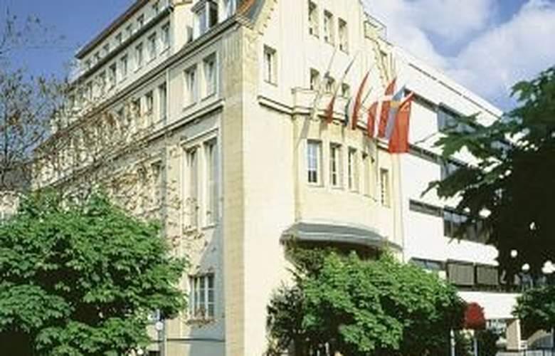 Viktoria - Hotel - 0