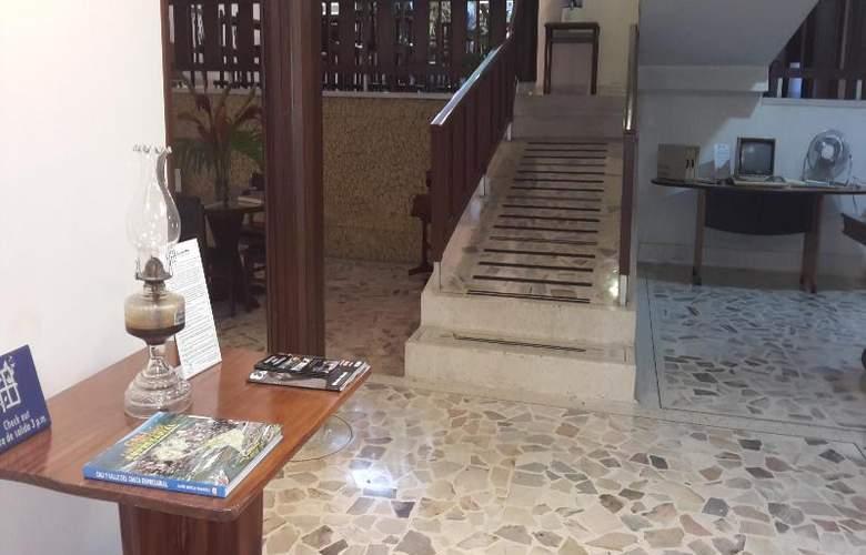 Casa Santa Monica Norte - Hotel - 6