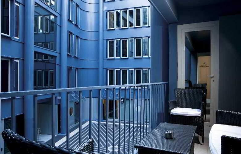 iQ Hotel Roma - Hotel - 6