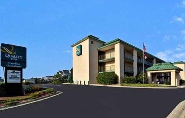 Quality Inn Carolina Oceanfront - Hotel - 0