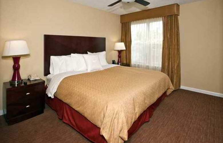 Homewood Suites by Hilton Charlotte - Hotel - 9