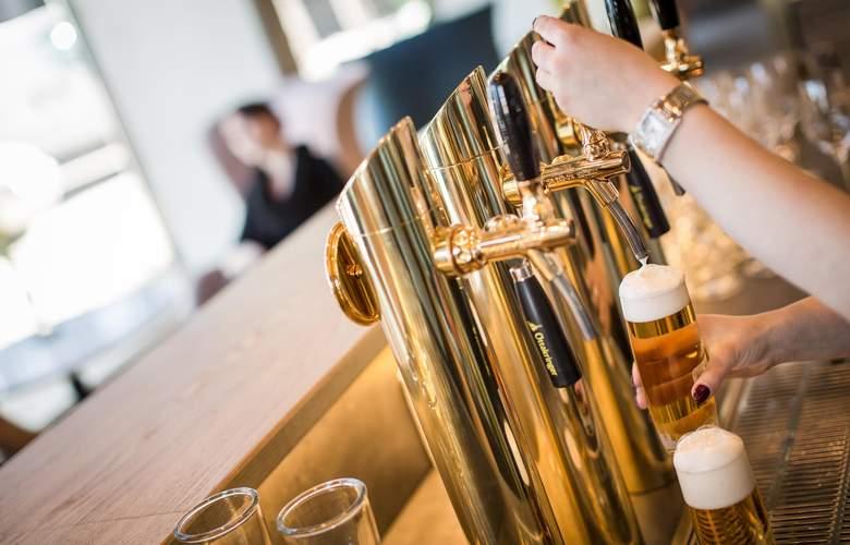 Hotel Schani Wien - Bar - 21