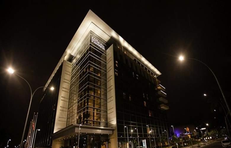 Hilton Barra Rio de Janeiro - Hotel - 0