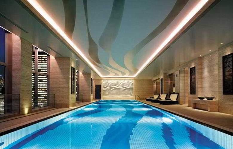 Shangri-La Hotel Tokyo - Pool - 7