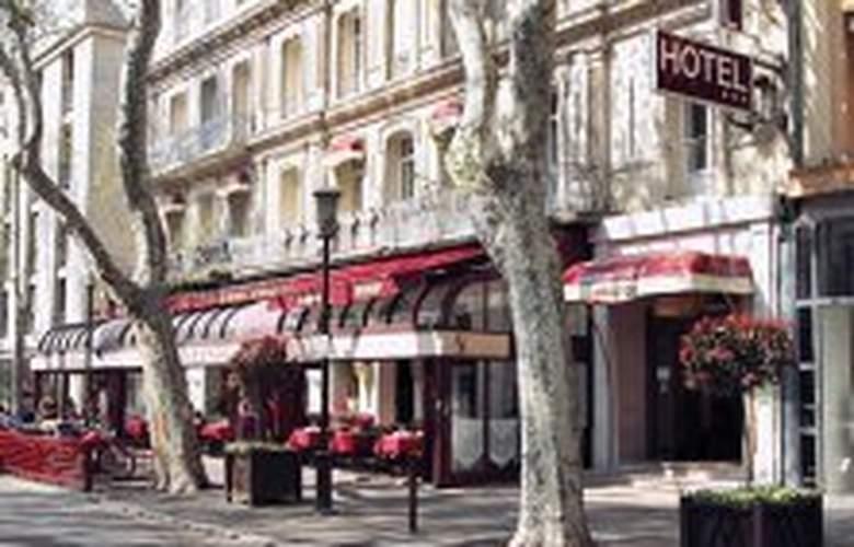 Bristol Avignon - Hotel - 0