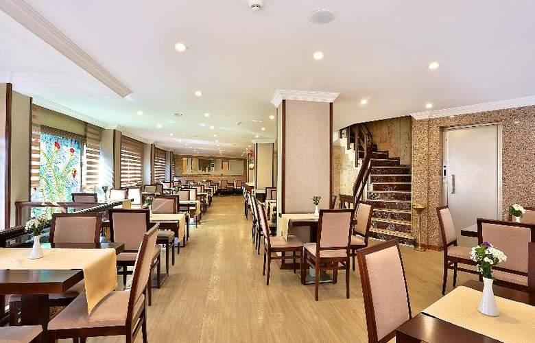 Barin - Restaurant - 32