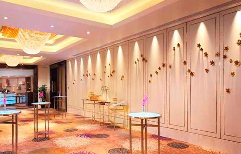 DoubleTree by Hilton Hotel Guangzhou - Science City - General - 3