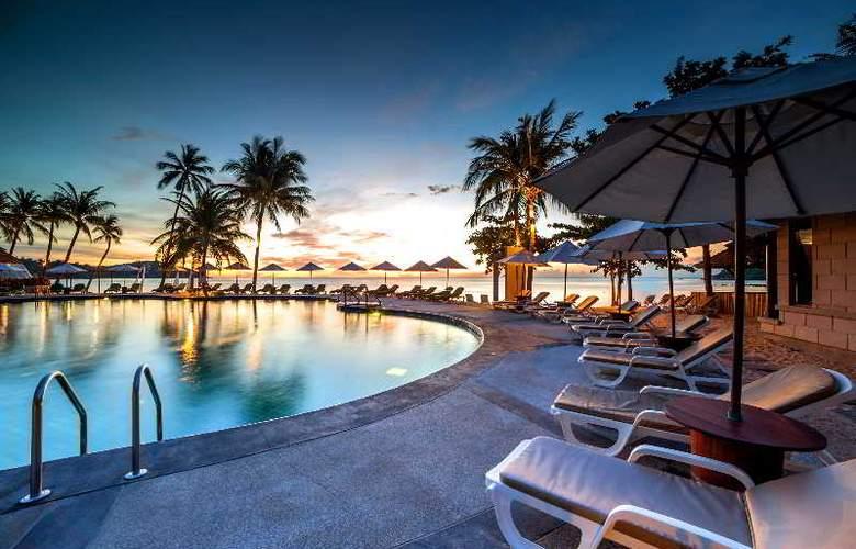 Nora Beach Resort & Spa, Koh Samui - Pool - 24