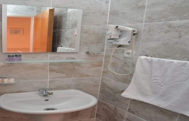 Centro Hotel Bodrum - Room - 7