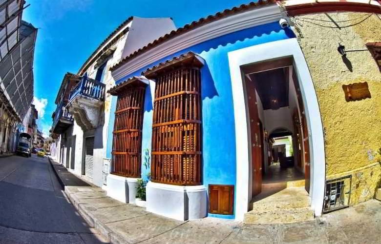 Boutique Santo Toribio - Hotel - 0