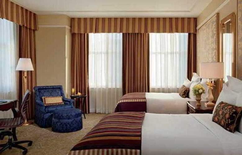 Ritz Carlton New Orleans - Hotel - 18