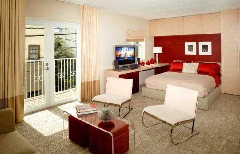 Edgewater South Beach - Room - 4