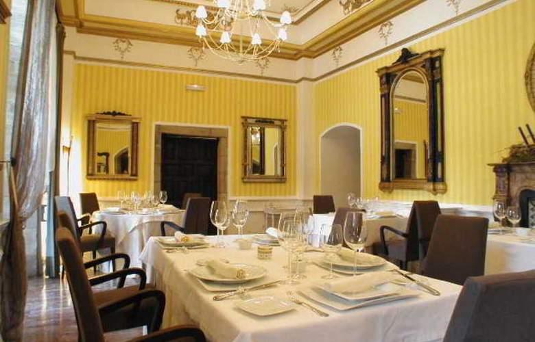 Abba Palacio de Soñanes - Restaurant - 1