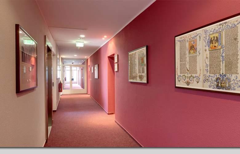 Carolinenhof - Hotel - 0