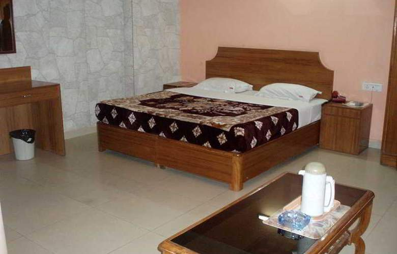 Ashoka International Delhi - Room - 2