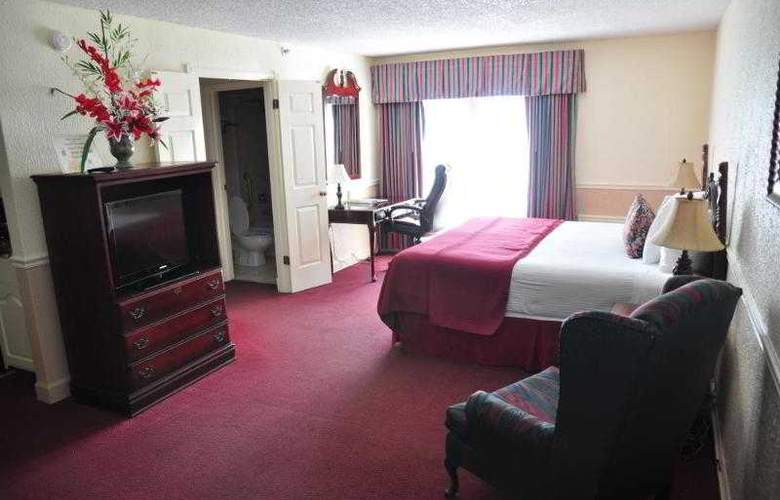 Best Western Chateau Louisianne - Hotel - 73