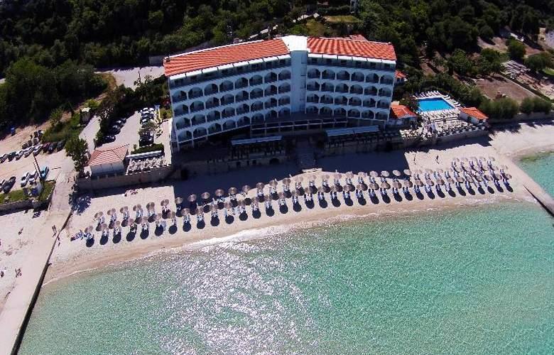 Ammon Zeus - Hotel - 16