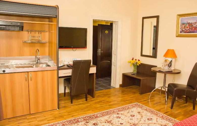Reginetta 1 Hotel - Room - 22