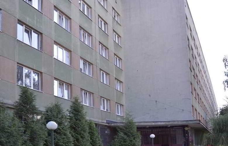 Hostel 8 Of Polytechnic University - Hotel - 0