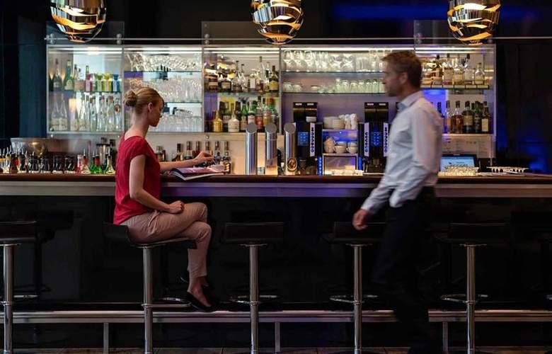 Pullman Berlin Schweizerhof - Bar - 9