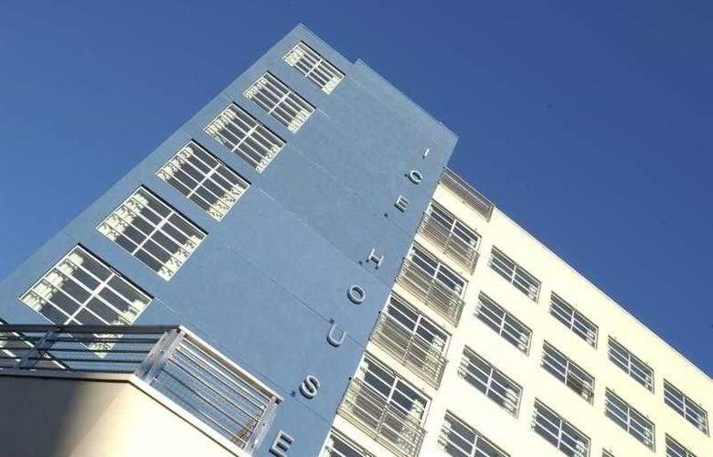 Premier Apartments Nottingham - General - 1