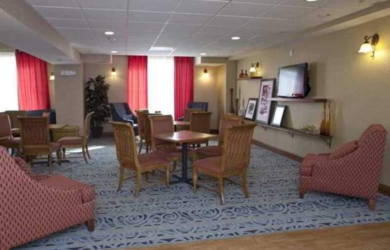 Hampton Inn & Suites Pittsburg - Hotel - 4
