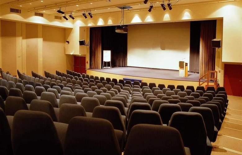 Mercure Atria Arras Centre - Conference - 50