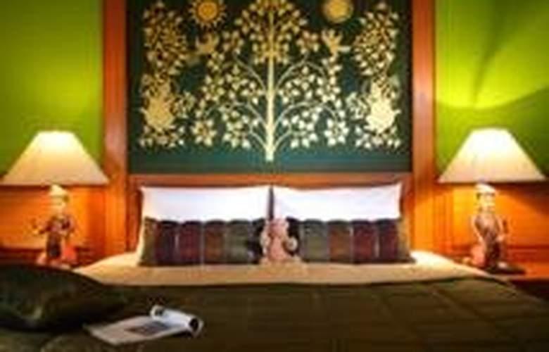 Suanthip Vana Resort - Room - 6