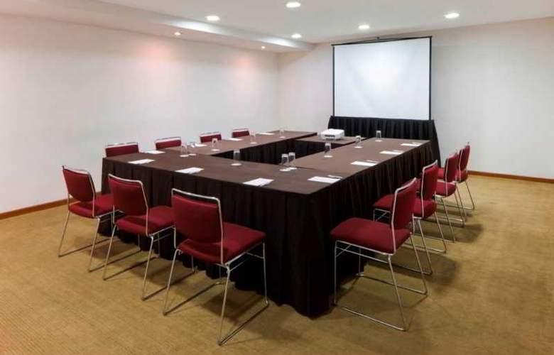 Camino Real Guadalajara - Conference - 7