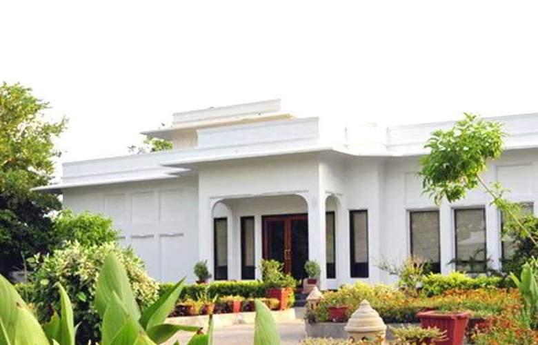 Udai Vilas Palace Bharatpur - General - 4