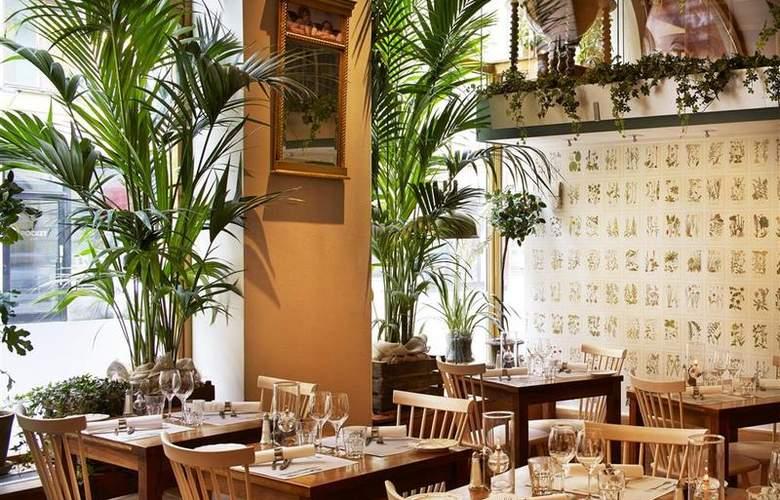 Best Western Premier Kung Carl - Restaurant - 69
