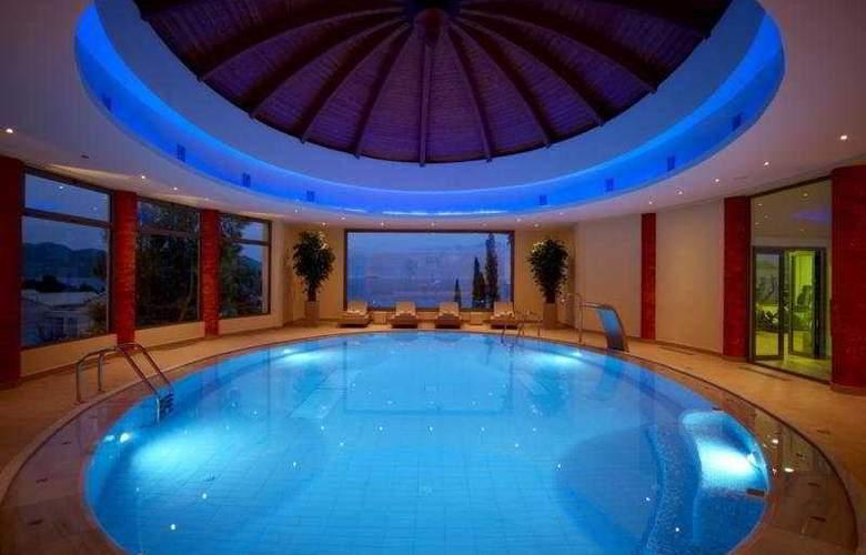 Porto Galini - Pool - 8