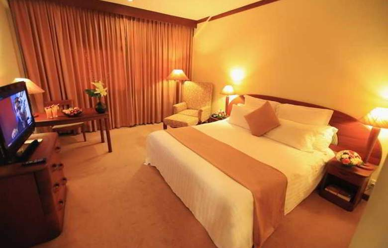 Mercure Novotel - Room - 12